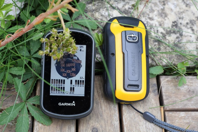 Wie funktioniert GPS?