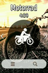 Garmin eTrex Touch 35 Motorrad