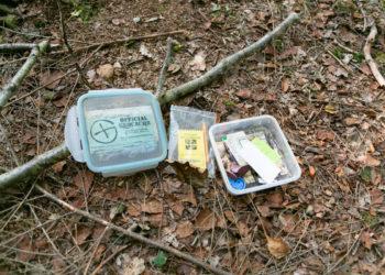 Welches GPS für Geocaching