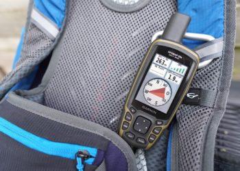 Garmin GPSmap 65s zum Wandern
